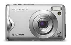 Fuji FinePix F20