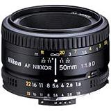 50mm Nikkor