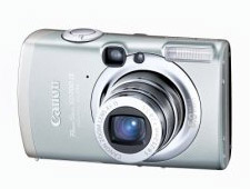 Canon SD 700 IS