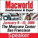 Macworld SF