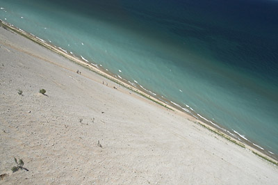 Dune Hike