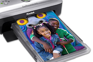 Kodak Easyshare Printer