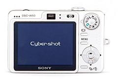Sony W50
